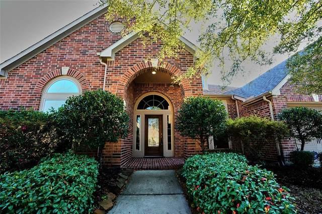 13418 Graham Springs Court, Houston, TX 77044 (MLS #37393150) :: The Property Guys