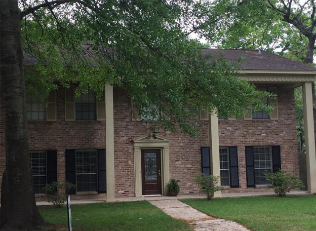 585 Tennessee Park, Conroe, TX 77302 (MLS #37393234) :: KJ Realty Group