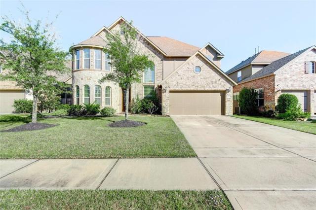 8738 Osiris Core Lane, Houston, TX 77095 (MLS #37393389) :: The SOLD by George Team