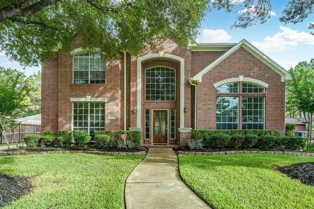 17027 Cross Springs Drive, Houston, TX 77095 (MLS #37393776) :: The SOLD by George Team