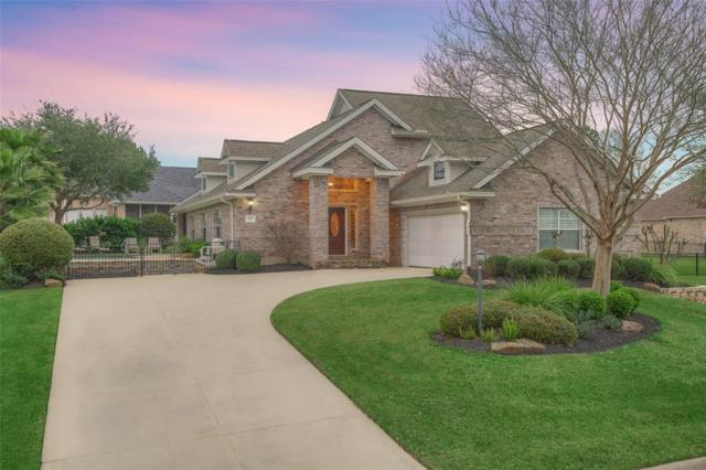225 Palais Verde Road, Montgomery, TX 77356 (MLS #37404189) :: The Home Branch
