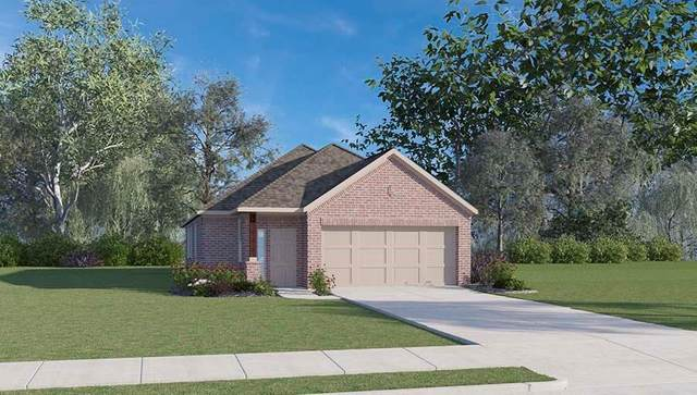 16860 Pink Wintergreen Drive, Conroe, TX 77385 (MLS #37404940) :: The Home Branch