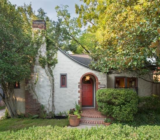 1635 Hawthorne Street, Houston, TX 77006 (MLS #37406733) :: The SOLD by George Team