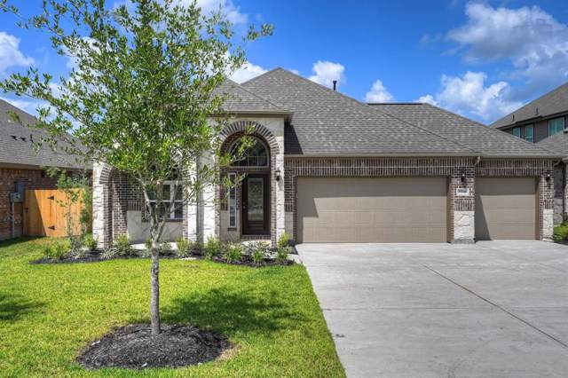 21663 Tea Tree Olive Place, Porter, TX 77365 (MLS #37407803) :: The Home Branch