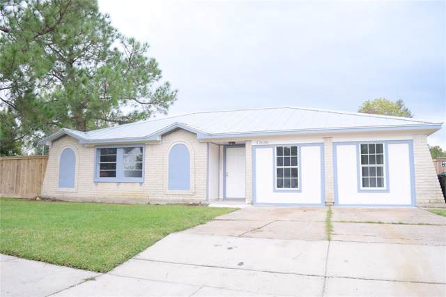 12030 Wessex Drive, Houston, TX 77089 (MLS #37408165) :: Texas Home Shop Realty