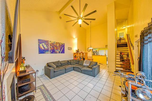 1430 Gemini Street #2, Houston, TX 77058 (MLS #37409630) :: Lerner Realty Solutions