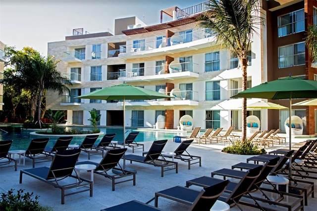 0 Accesso Xcalacoco #20008, Playa del Carmen, TX 77710 (MLS #3740995) :: Homemax Properties