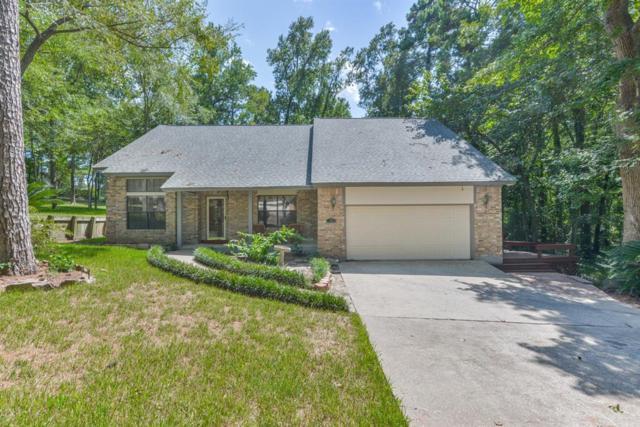 61 Harbor Run Drive, Coldspring, TX 77331 (MLS #37409999) :: Texas Home Shop Realty