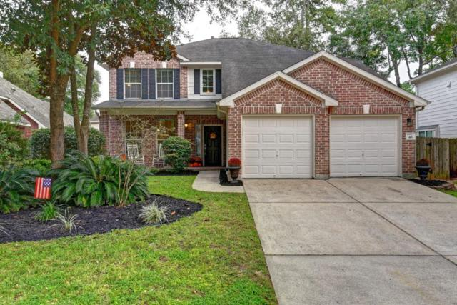 46 N Misty Canyon Place, The Woodlands, TX 77385 (MLS #37411342) :: Grayson-Patton Team