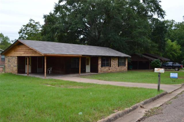119 Madera, Crockett, TX 75835 (MLS #37411927) :: Caskey Realty