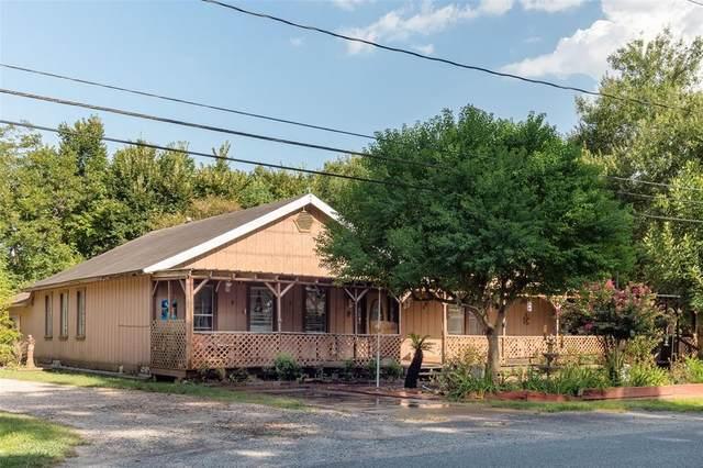 9750 Deer Trail Drive, Houston, TX 77038 (MLS #3741452) :: The Home Branch