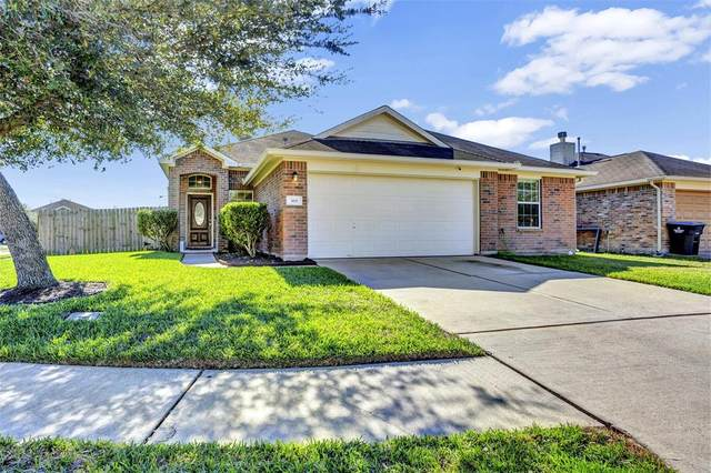 388 Hannah Lane, Alvin, TX 77511 (MLS #37420236) :: Giorgi Real Estate Group