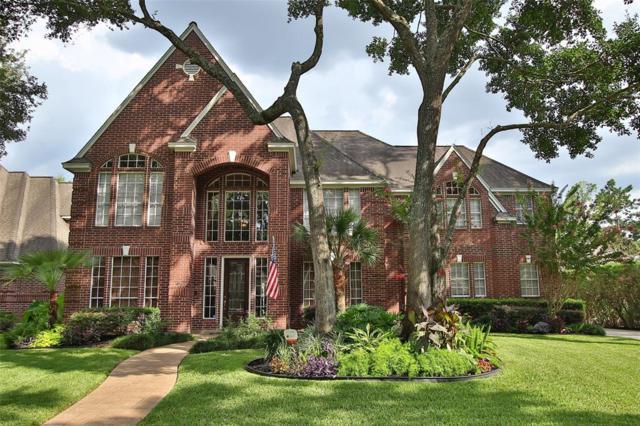 6915 Kelsey Rae Court, Houston, TX 77069 (MLS #37422662) :: Giorgi Real Estate Group