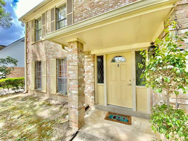3602 Charwood Court, Houston, TX 77068 (MLS #37423195) :: The Sansone Group