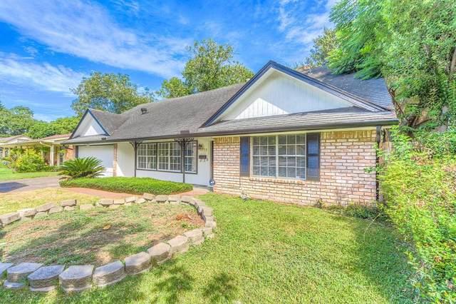 9526 Meadowcroft Drive, Houston, TX 77063 (MLS #37425456) :: Ellison Real Estate Team