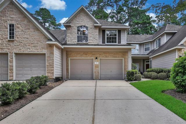 115 E Greenhill Terrace Place, The Woodlands, TX 77382 (MLS #37427463) :: Krueger Real Estate