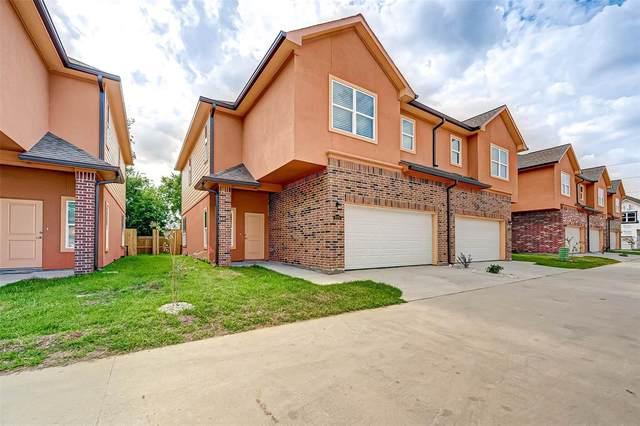 2127 Abiding Grace Drive, Missouri City, TX 77459 (MLS #37429095) :: Front Real Estate Co.