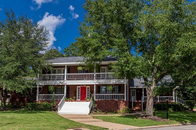 705 Quail Hollow Drive, Huntsville, TX 77340 (MLS #37430561) :: Mari Realty