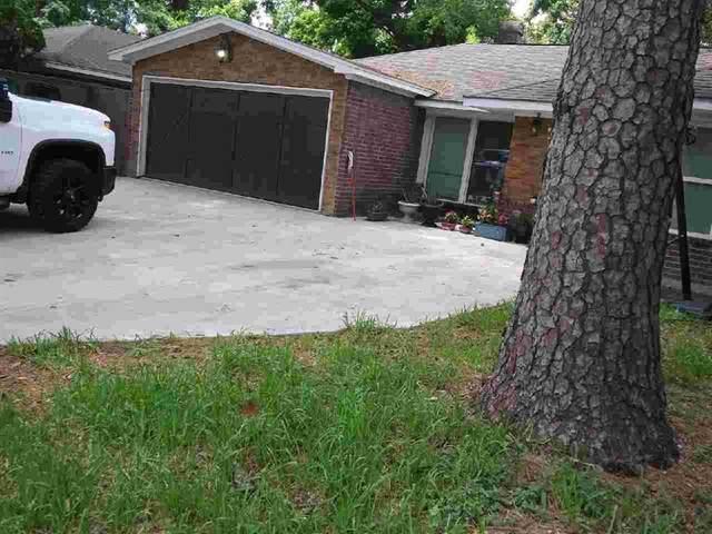 5126 W 43rd Street, Houston, TX 77092 (MLS #37431544) :: My BCS Home Real Estate Group