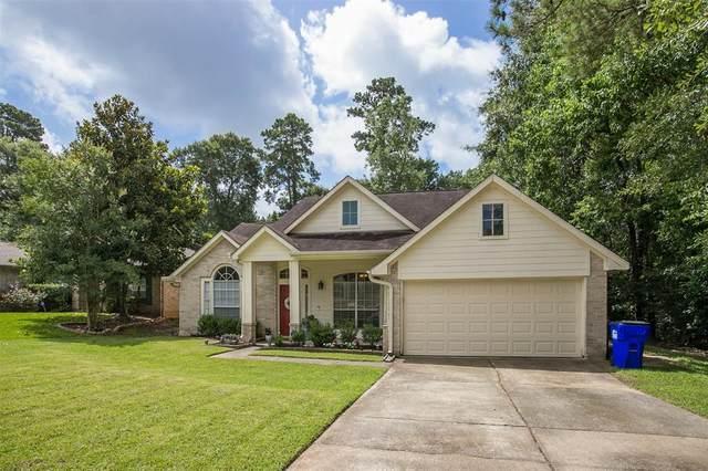 12091 La Salle River Road, Conroe, TX 77304 (MLS #3743216) :: NewHomePrograms.com LLC
