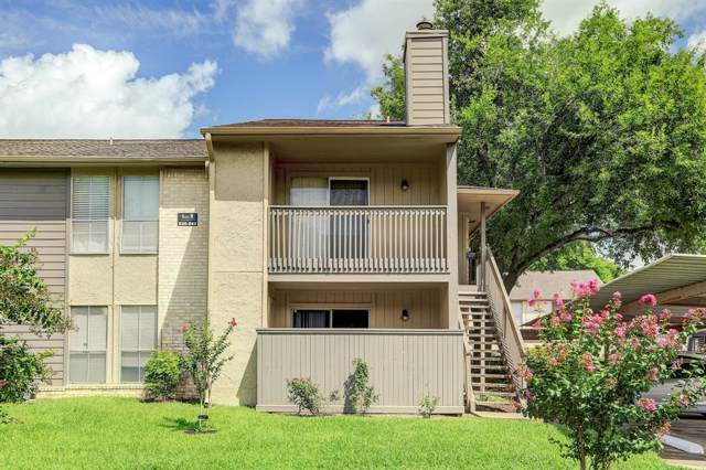 1900 Bay Area Boulevard #235, Houston, TX 77058 (MLS #37432914) :: The SOLD by George Team