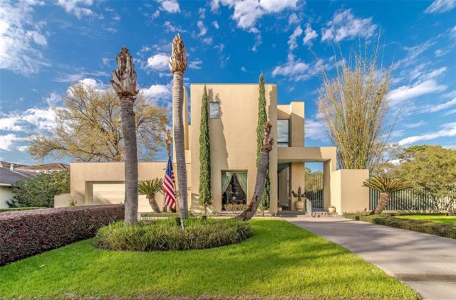 4002 Piping Rock Lane, Houston, TX 77027 (MLS #37433091) :: Giorgi Real Estate Group