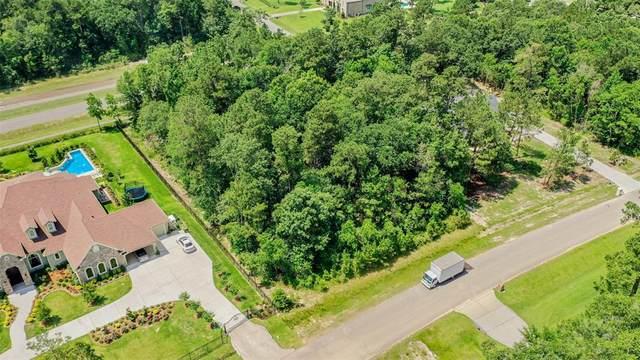 5102 Pine Wood Meadows Lane, Spring, TX 77386 (MLS #37433448) :: My BCS Home Real Estate Group