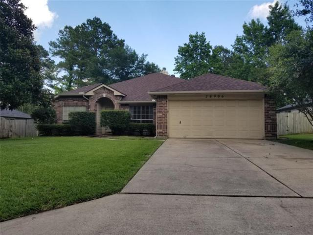 28906 Pine Forest Drive, Magnolia, TX 77355 (MLS #37433705) :: Magnolia Realty