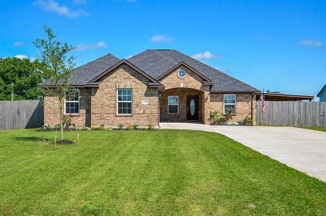 11210 Emily Ruth Drive, Needville, TX 77461 (MLS #37435217) :: The SOLD by George Team