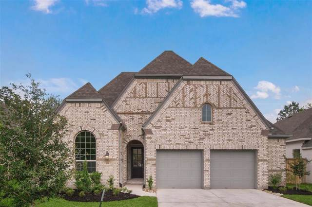 138 Mayfield, Montgomery, TX 77316 (MLS #37435409) :: Johnson Elite Group