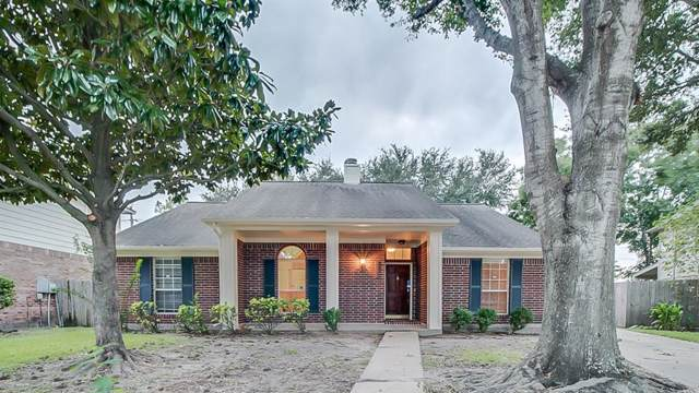 4207 Hambledon Village Drive, Houston, TX 77014 (MLS #37435672) :: Phyllis Foster Real Estate