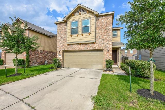 2507 Skyview Point Drive, Houston, TX 77047 (MLS #3743672) :: Texas Home Shop Realty