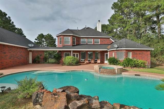 30222 Post Oak Run, Magnolia, TX 77355 (MLS #37437395) :: Green Residential