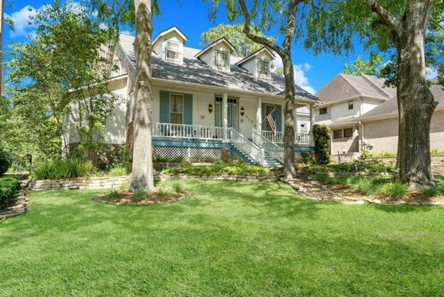 1124 April Waters North Drive N, Conroe, TX 77356 (MLS #37442787) :: Giorgi Real Estate Group