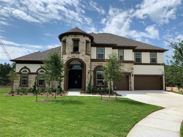 13339 Arbor Villa Lane, Houston, TX 77044 (MLS #37443943) :: The SOLD by George Team
