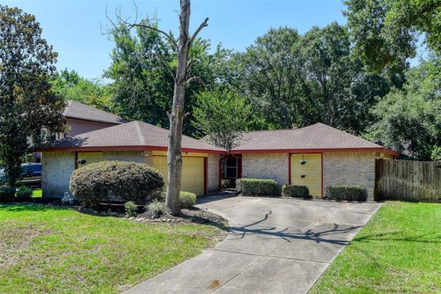 13327 Birdcall Lane, Cypress, TX 77429 (MLS #37444423) :: Texas Home Shop Realty