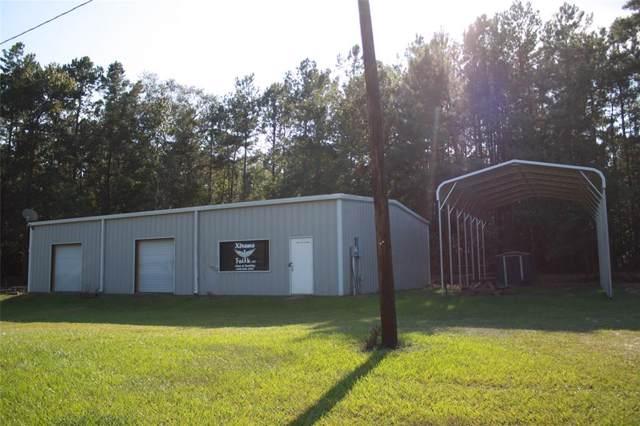 12982 Hwy 69 S W, Warren, TX 77664 (MLS #37446758) :: Phyllis Foster Real Estate