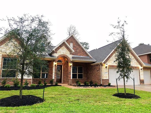 2024 NE Doolan Drive, Conroe, TX 77301 (MLS #37448113) :: Texas Home Shop Realty