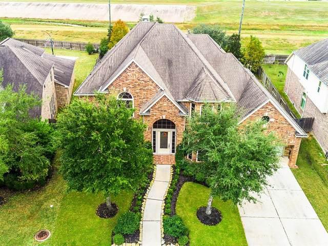 7723 Ehrhardt Lane, Sugar Land, TX 77479 (MLS #37448510) :: Green Residential