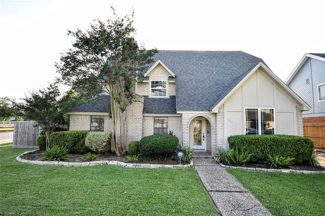3430 Ashfield Drive, Houston, TX 77082 (MLS #37448514) :: Connect Realty