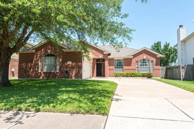 22534 Heather Way Court, Katy, TX 77449 (MLS #37448565) :: Texas Home Shop Realty