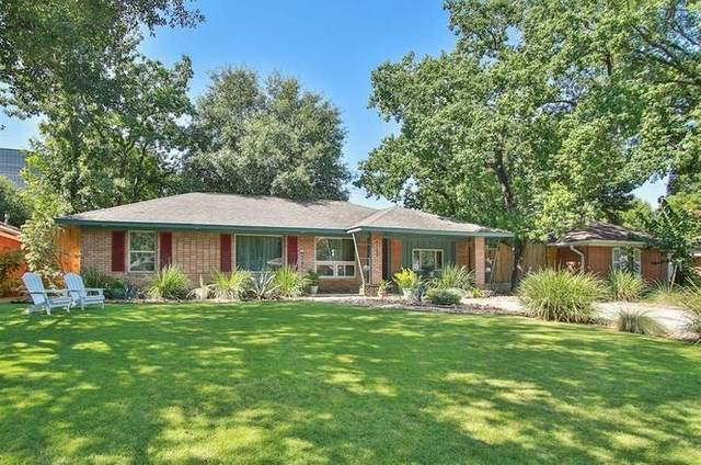 1119 W 30th Street, Houston, TX 77018 (MLS #37449748) :: Green Residential