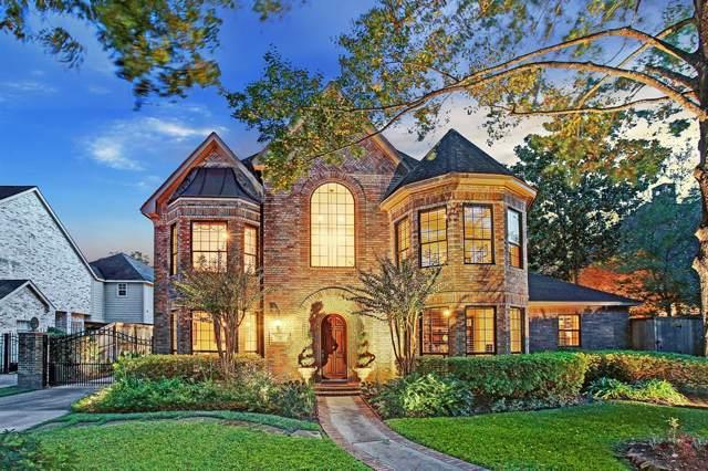 12 Village Oaks Lane, Spring Valley Village, TX 77055 (MLS #3745022) :: Texas Home Shop Realty