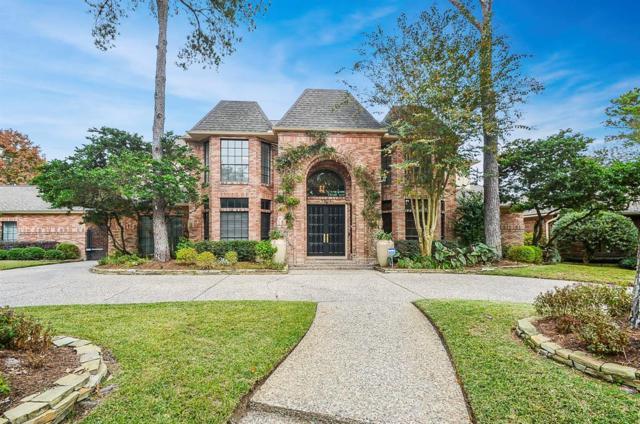 1307 Breezy Bend Drive, Katy, TX 77494 (MLS #37453226) :: Texas Home Shop Realty