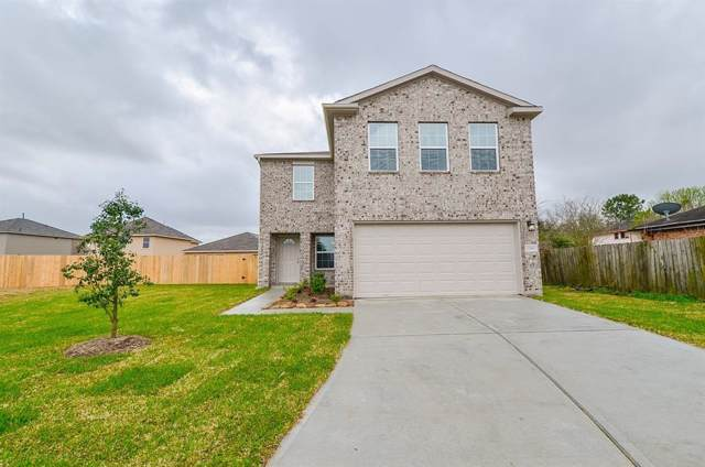 3727 Arbor Trails Drive, Humble, TX 77338 (MLS #3745417) :: The Home Branch