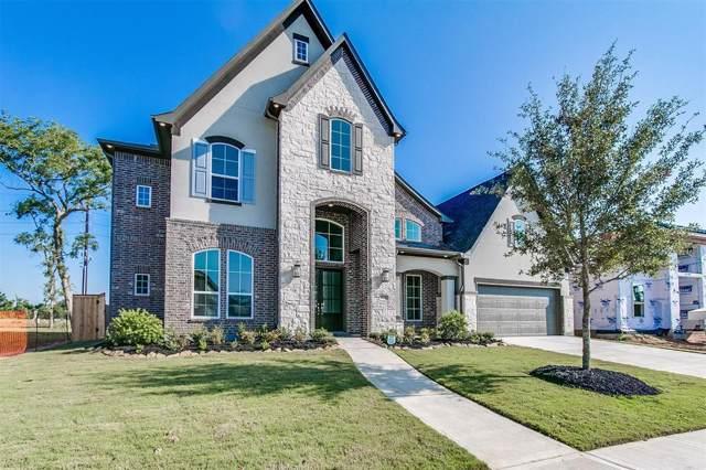 6422 Tarrion Bay Lane, Sugar Land, TX 77479 (MLS #37455258) :: Texas Home Shop Realty