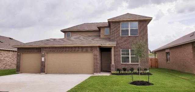 7723 London Tower, Houston, TX 77044 (MLS #37456293) :: Giorgi Real Estate Group