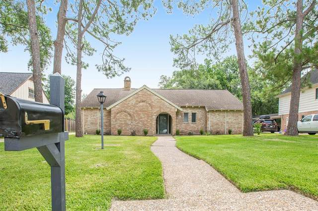 2715 W Pebble Beach Drive, Missouri City, TX 77459 (MLS #37457401) :: The SOLD by George Team