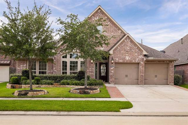 20111 Everhart Springs Lane, Cypress, TX 77433 (MLS #37458054) :: The Parodi Team at Realty Associates