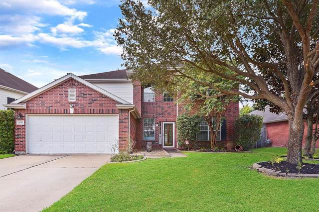 21703 Oakbridge Park Lane, Katy, TX 77450 (MLS #37464221) :: Texas Home Shop Realty